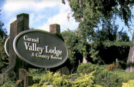 Carmel Valley Lodge