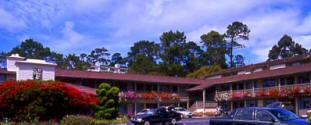 Carmel Village Inn