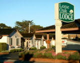 The Lone Oak Lodge
